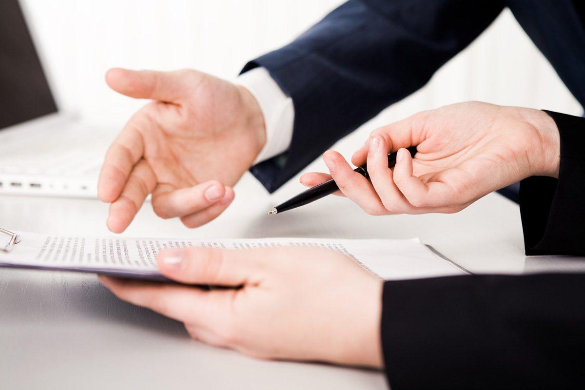 Как зарегистрировать частное предпринимательство?