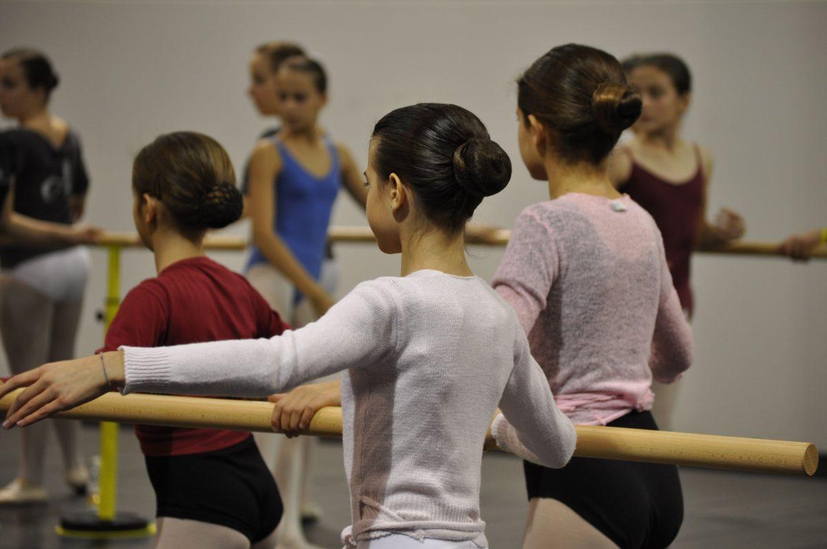 Как создать собственный танцевальный бизнес?