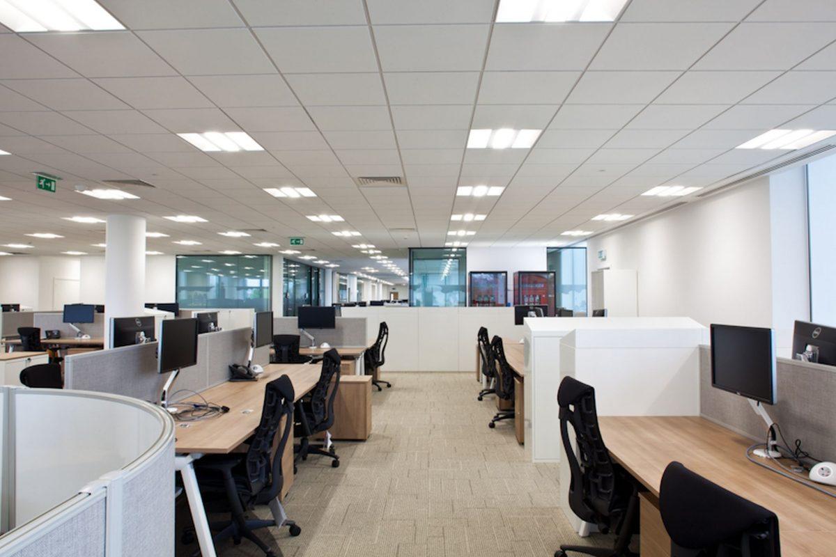 Создаём качественный интерьер для офисов частных предпринимателей